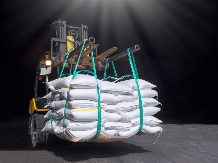 fourche chariot elevateur